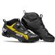 Sidi MTB Defender skor Herr gul/svart